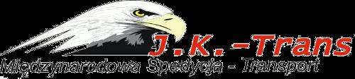 J. K.-Trans Międzynarodowa Spedycja – Transport, Józef Kucharczyk